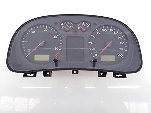 Cuadro Instrumentos Volkswagen Golf Iv Berlina E2-A1-23-80263611524 1J0919881DX (usado) (id:recrp2211213)