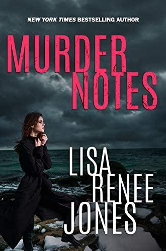 Murder Notes Lilah Love Book 1 product image
