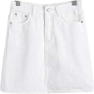2dd99831c Amazon.es: falda vaquera: Ropa