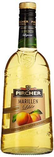 Pircher Marillenlikör, 1er Pack (1 x 700 ml)