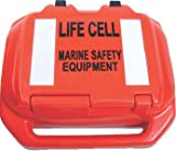LIFE CELL Life Cell The Trailer Boat Emergency Flotation Device Storage 2 to 4 Person Use LF5