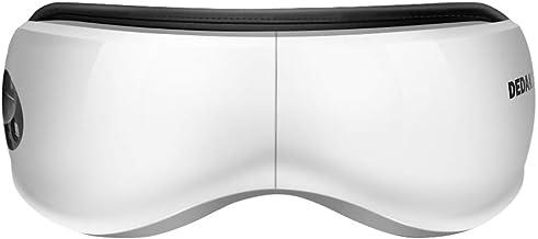 DEDAKJ Eye Massager, Electric Bluetooth Foldable Music Eye Care Gift