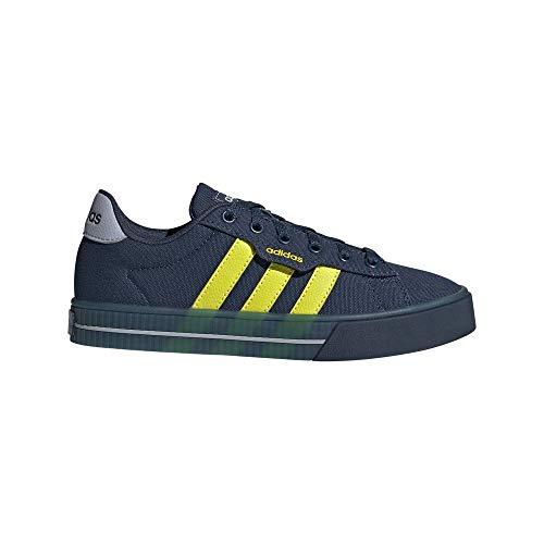 adidas Daily 3.0 K, Zapatillas de Deporte, AZMATR/AMAACI/PLAHAL, 36 EU