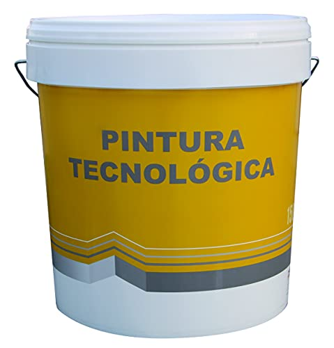 PINTURA PISTAS DEPORTIVAS 15 LT, AZUL PADEL
