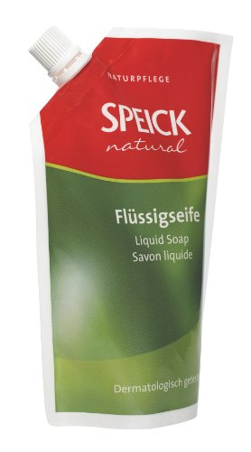 Speick Zeep Dispenser Navulling, 300 ml