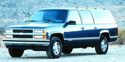 Amazon Com 1998 Chevrolet K1500 Suburban Reviews Images And