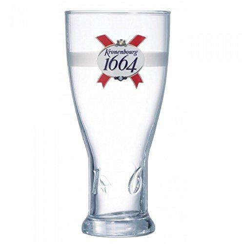 Kronenbourg Verre à bière