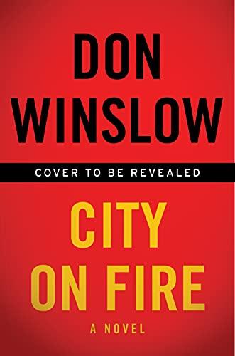 City on fire (Edizione italiana)