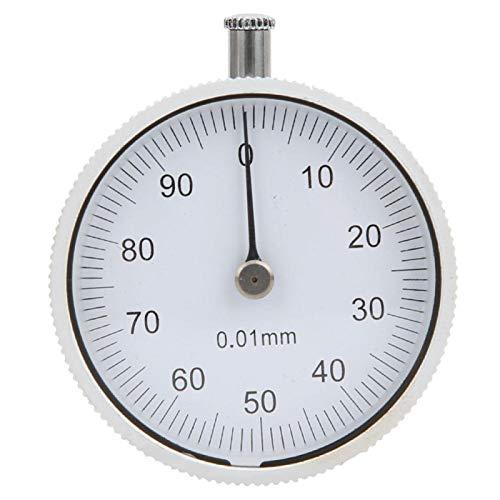 Eje Z de alta precisión 0,01 mm Dial de lectura Zero Pre-Setter CNC Zero Setter para establecer el punto de referencia cero