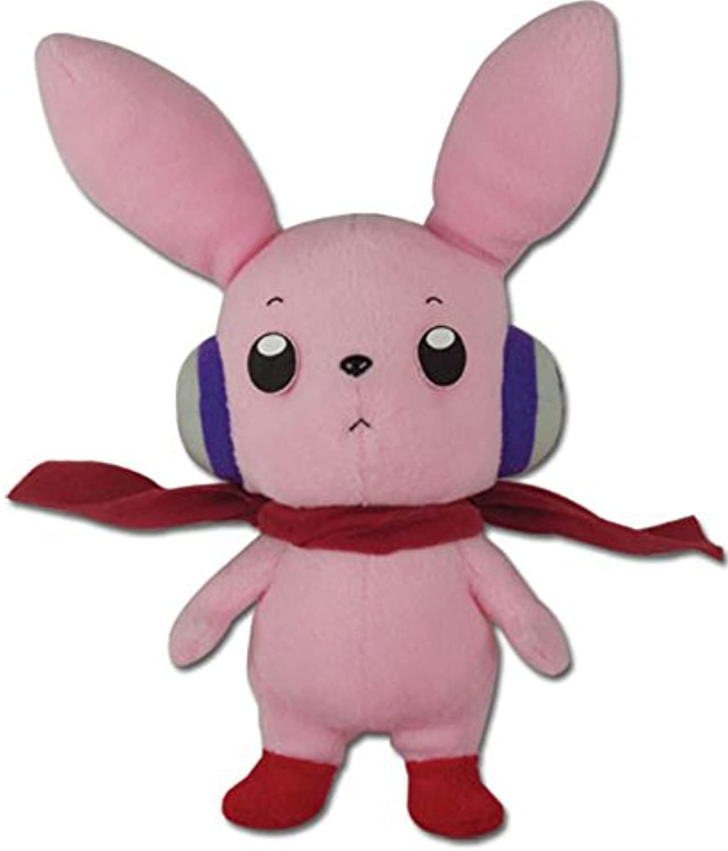 Digimon 10  Plush Cutemon