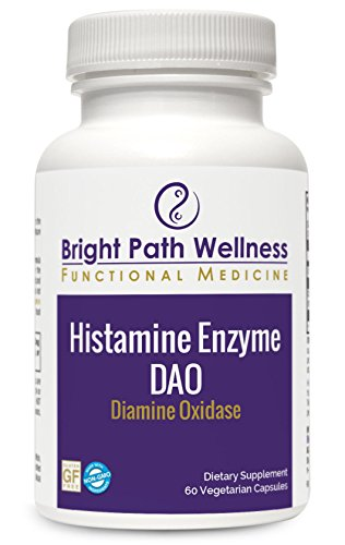 higher fat diets and dao enzyme