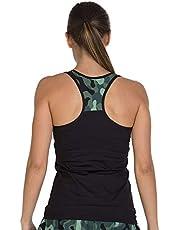 a40grados Sport & Style, Camiseta Campus, Mujer, Tenis y Padel (Paddle)