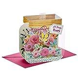 Hallmark Paper Wonder Pop Up Geburtstagskarte  Mas