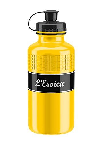 Elite BT60309 - Componenti per bicicletta, unisex, 550 ml