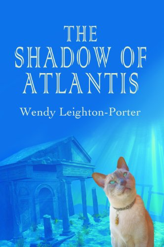 Book: The Shadow of Atlantis (Shadows from the Past Book 1) by Wendy Leighton-Porter