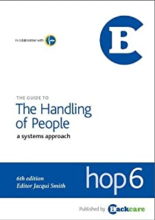 The Guide to the Handling of People by Jacqui (ed.) Smith (2011-02-14)