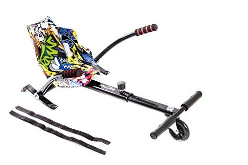 Storex Kart Urbanglide Pilot Multicolor - AC56860
