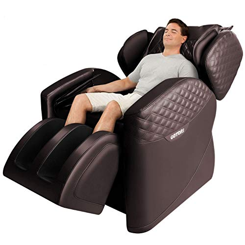 OOTORI Full Body Electric Massage Chair