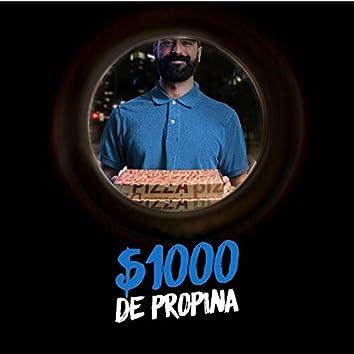 Mil Pesos de Propina
