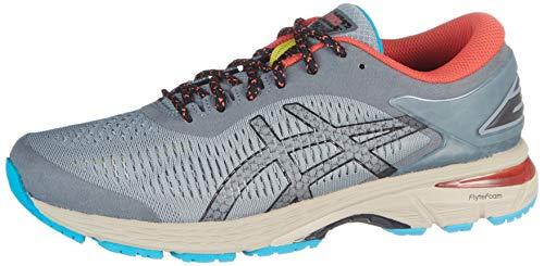 Zapatillas Deportivas Casual para Hombres asics Gel-Kayano 25 RE Gris, tamaño:44
