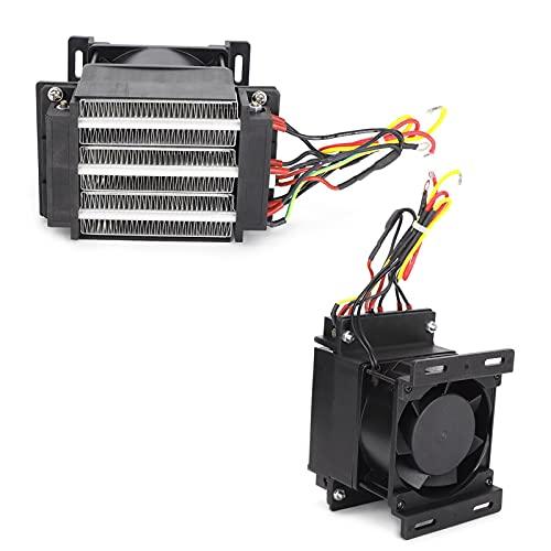 Termoventilatore piccolo e leggero Dispositivo di riscaldamento PTC riscaldamento a temperatura costante, risparmio energetico