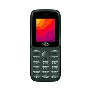itel It2163 (Black)