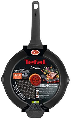 Tefal Aroma Sartén 22 cm (E2150334)