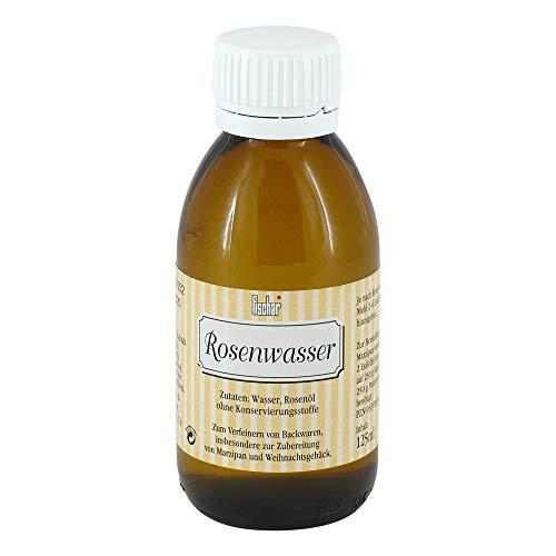 rosenwasser 125 ml