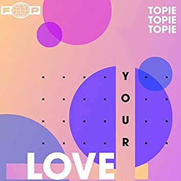 YOUR LOVE (feat. bo)