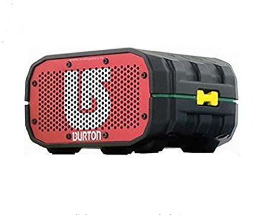Burton Limited Edition BRAVEN BRV-1 Speaker