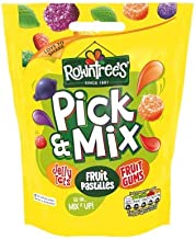 Rowntree's Pick 'n' Mix Sharing Bag (Pack of 12)