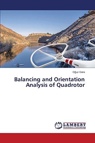 Gora, O: Balancing and Orientation Analysis of Quadrotor
