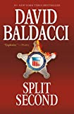 Split Second (King...image