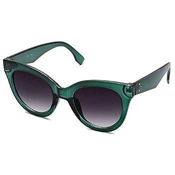 Best green sunglasses for women Reviews