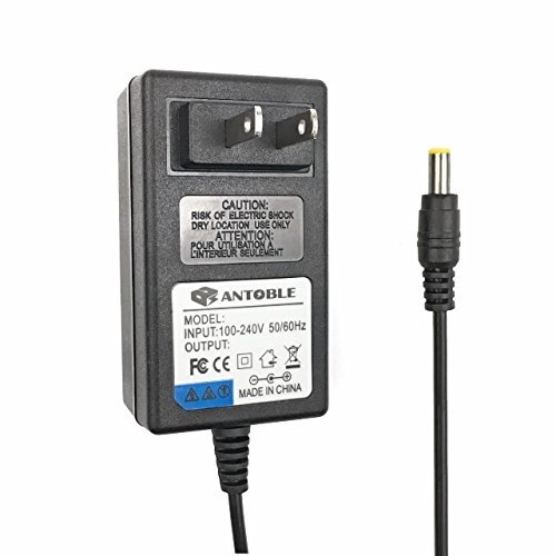 9V 2a AC Adapter for X Rocker Game Gaming Chair 51231 Power Supply Cord Charger