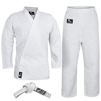 karate gee