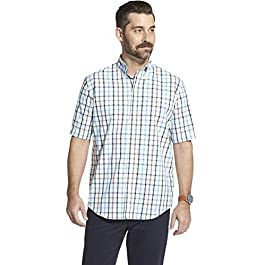 Arrow 1851 Men's Button Down Shirt