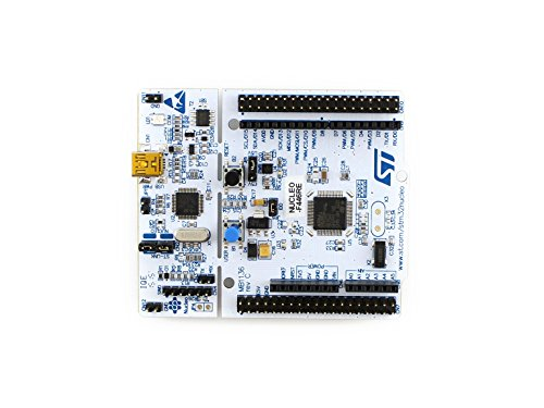 Waveshare NUCLEO-F446RE STM32 Development Board with STM32F446RET6 MCU