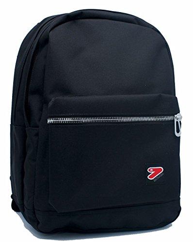 Zaino Pro XXL Jet Black Seven