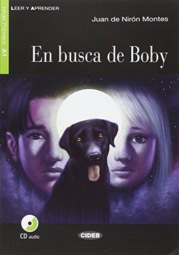 Leer y Aprender: En Buscar De Boby - Book + CD by Juan de Niron Montes (2015-01-30)