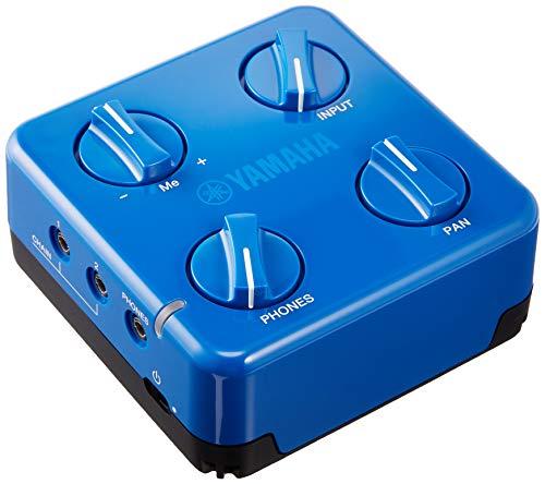 Yamaha SC-02 - Amplificador de auriculares y mezclador