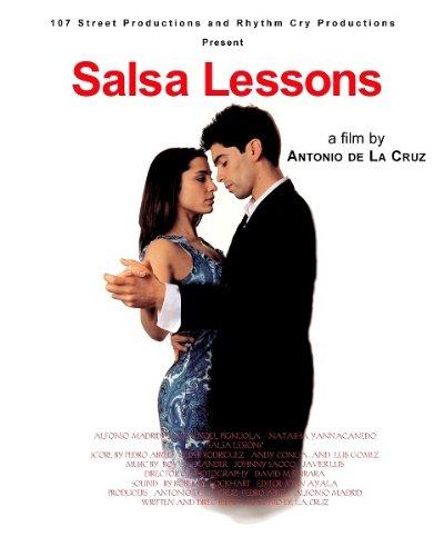 'Salsa Lessons'