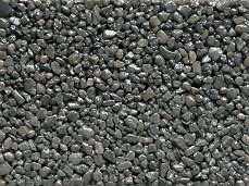 Colored Quartz Gravel Pebbles S7024 Black 10 sale lbs Regular discount Graphite