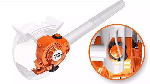 Stihl BG 56 Benzin Blasgerät/Laubbläser (42410111700)