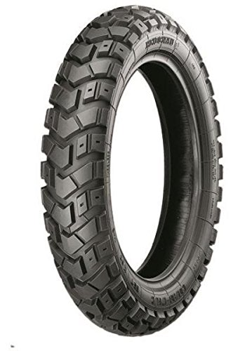 Neumático de goma Enduro Heidenau K60 Scout 140/80-18 M/C 70S TT M+S Moto Custom