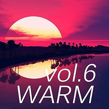 Warm Music, Vol. 6