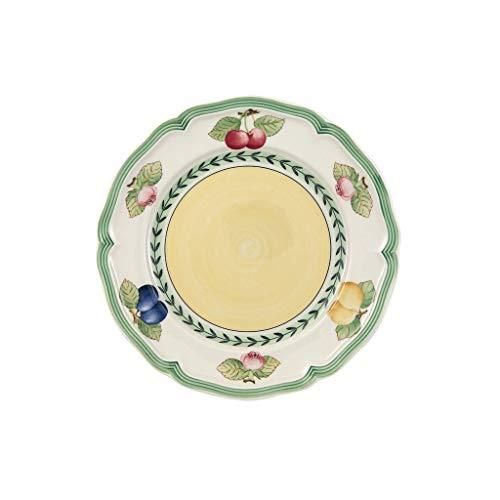 Villeroy & Boch French Garden Fleurence Frühstücksteller 21 cm