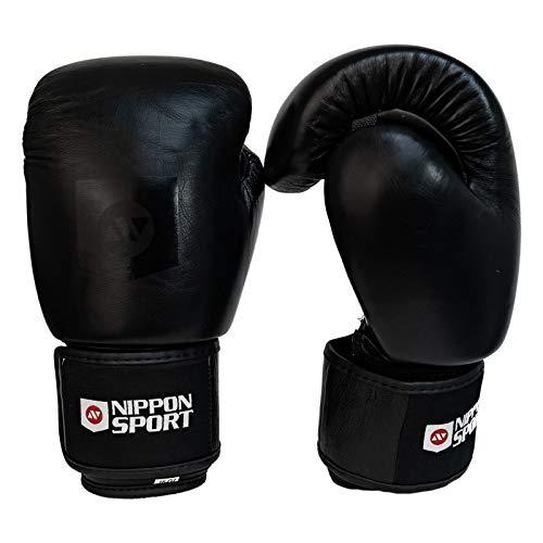 Nippon Sport 'Gauntlet' Boxhandschuhe -...