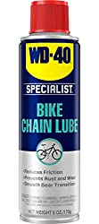 dirt bike chain lube review