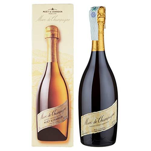 Moet&Chandon - Marc de Champagne 0,70 lt. + Box